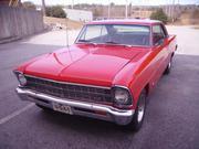 Chevrolet Nova 425 miles
